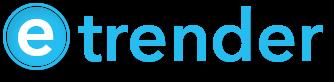 Etrender.se Logo