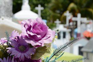 Planera en begravning