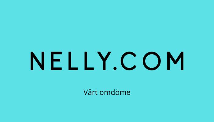 Nelly – omdöme
